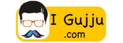 iGujju Logo